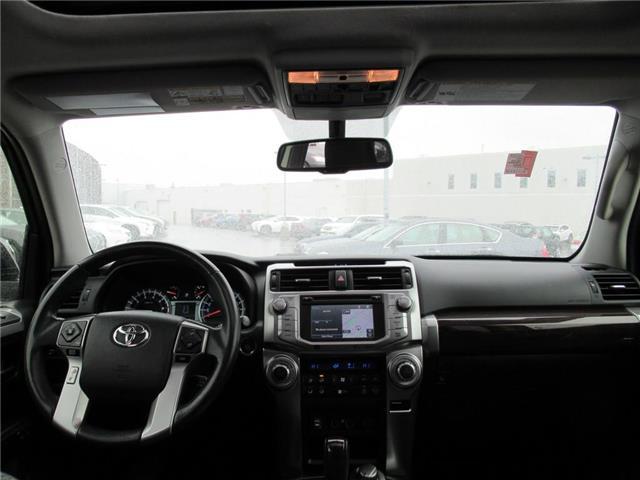 2014 Toyota 4Runner SR5 V6 (Stk: 14150A) in Toronto - Image 2 of 12