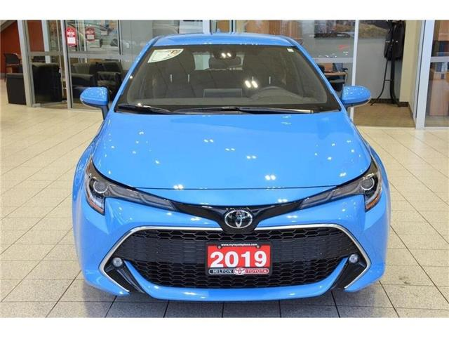 2019 Toyota Corolla Hatchback Base (Stk: 020986) in Milton - Image 2 of 40
