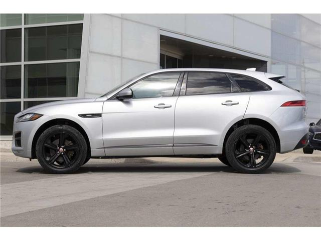 2017 Jaguar F-PACE 35t R-Sport (Stk: P0761) in Ajax - Image 2 of 30