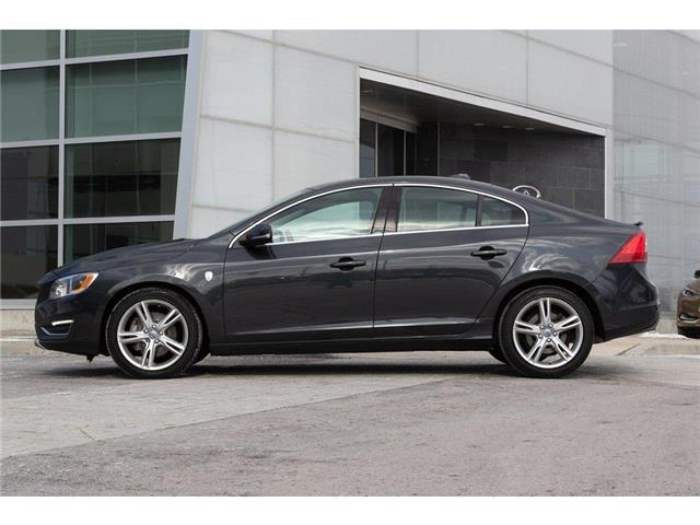 2017 Volvo S60 T5 Special Edition Premier (Stk: P0779) in Ajax - Image 2 of 30