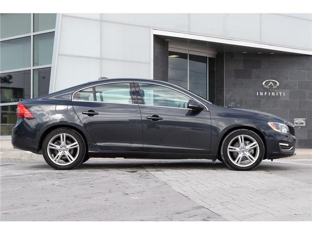 2017 Volvo S60 T5 Special Edition Premier (Stk: P0779) in Ajax - Image 5 of 30