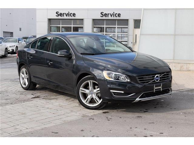 2017 Volvo S60 T5 Special Edition Premier (Stk: P0779) in Ajax - Image 6 of 30