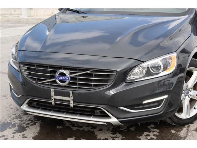2017 Volvo S60 T5 Special Edition Premier (Stk: P0779) in Ajax - Image 8 of 30
