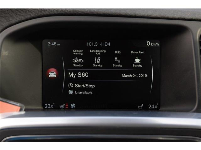 2017 Volvo S60 T5 Special Edition Premier (Stk: P0779) in Ajax - Image 25 of 30