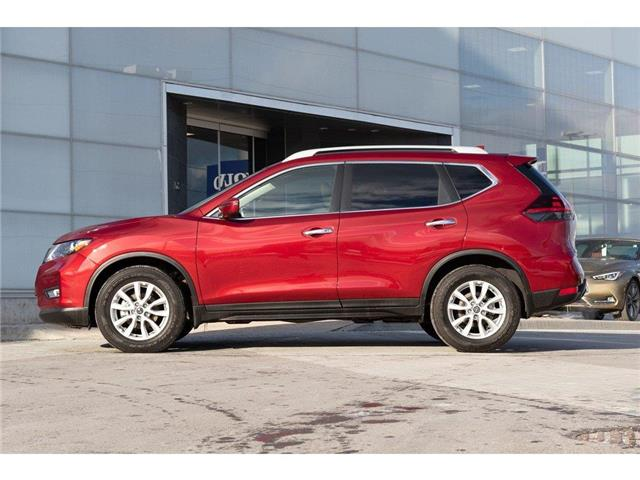 2018 Nissan Rogue SV (Stk: P0781) in Ajax - Image 2 of 26