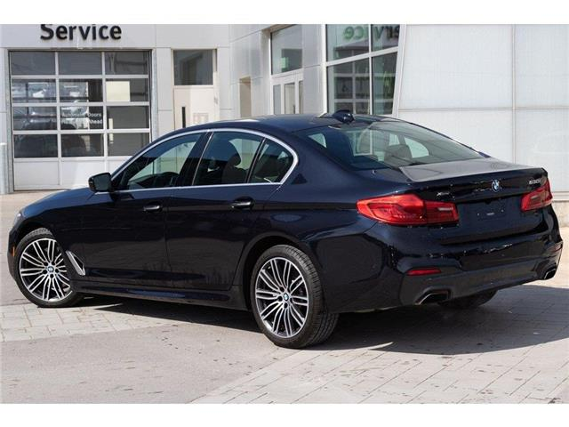 2017 BMW 530i xDrive (Stk: P0804) in Ajax - Image 4 of 29
