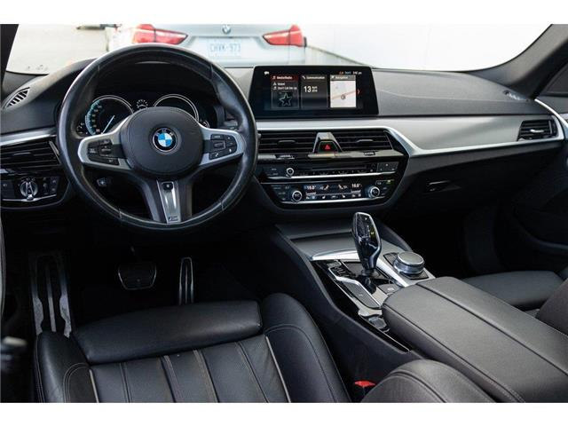2017 BMW 530i xDrive (Stk: P0804) in Ajax - Image 15 of 29