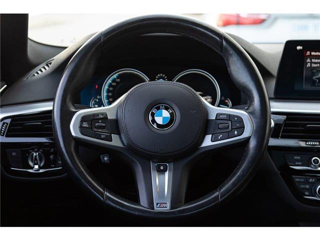 2017 BMW 530i xDrive (Stk: P0804) in Ajax - Image 16 of 29