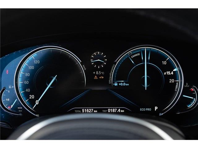 2017 BMW 530i xDrive (Stk: P0804) in Ajax - Image 17 of 29