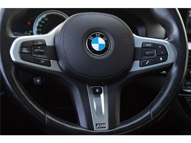 2017 BMW 530i xDrive (Stk: P0804) in Ajax - Image 18 of 29