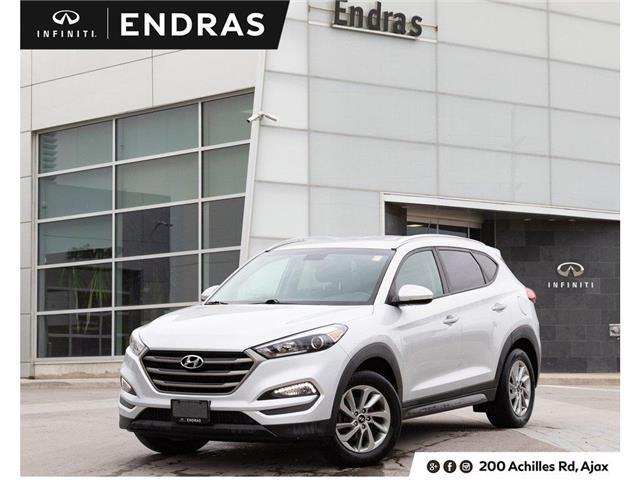 2016 Hyundai Tucson Premium (Stk: P0762A) in Ajax - Image 1 of 13
