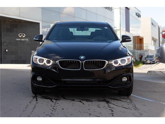 2016 BMW 428i xDrive (Stk: P0827) in Ajax - Image 2 of 26