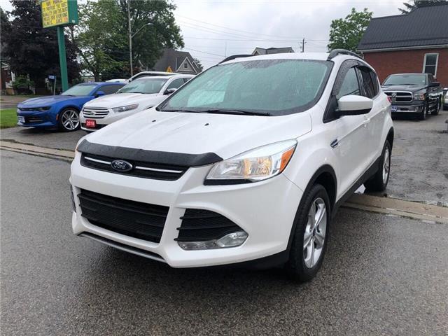 2015 Ford Escape SE (Stk: 38335) in Belmont - Image 2 of 20