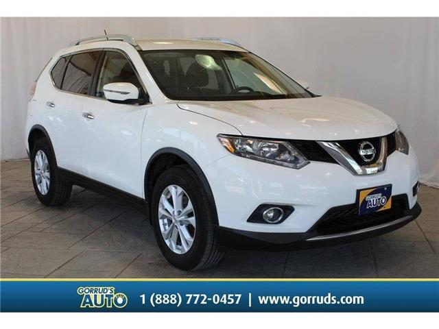 2016 Nissan Rogue  (Stk: 756102) in Milton - Image 1 of 43