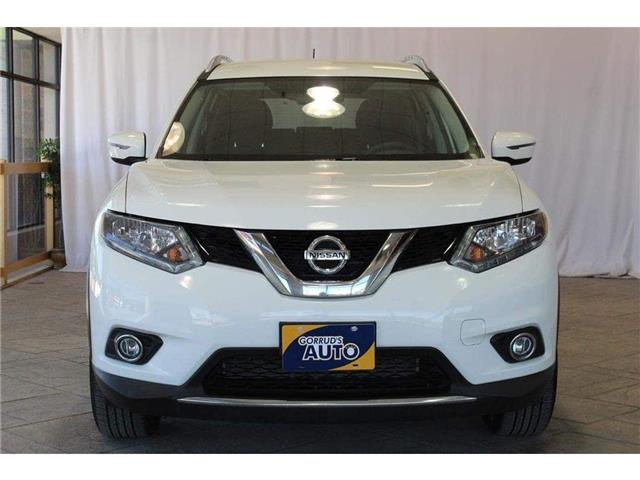 2016 Nissan Rogue  (Stk: 756102) in Milton - Image 2 of 43