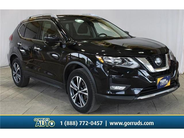 2019 Nissan Rogue  (Stk: 706979) in Milton - Image 1 of 45
