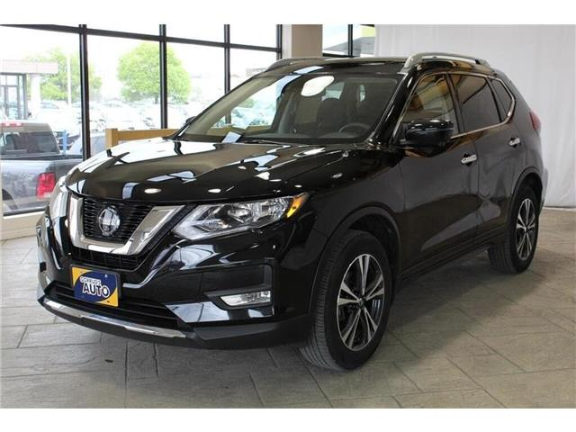 2019 Nissan Rogue  (Stk: 706979) in Milton - Image 3 of 45