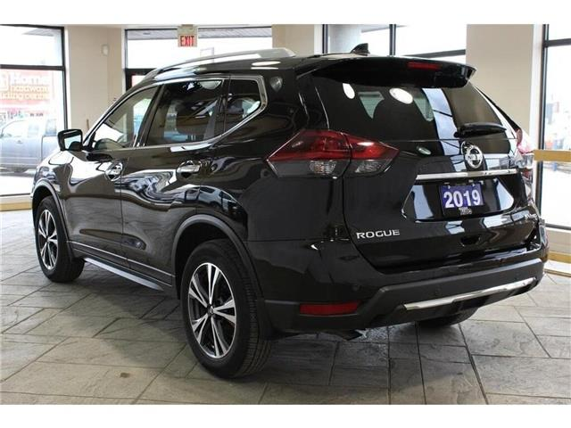 2019 Nissan Rogue  (Stk: 706979) in Milton - Image 5 of 45