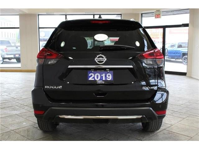 2019 Nissan Rogue  (Stk: 706979) in Milton - Image 6 of 45