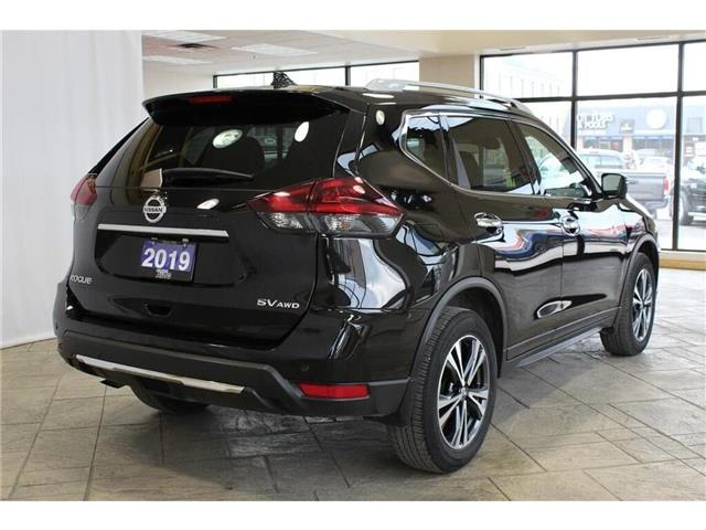 2019 Nissan Rogue  (Stk: 706979) in Milton - Image 7 of 45