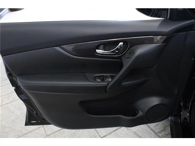 2019 Nissan Rogue  (Stk: 706979) in Milton - Image 11 of 45