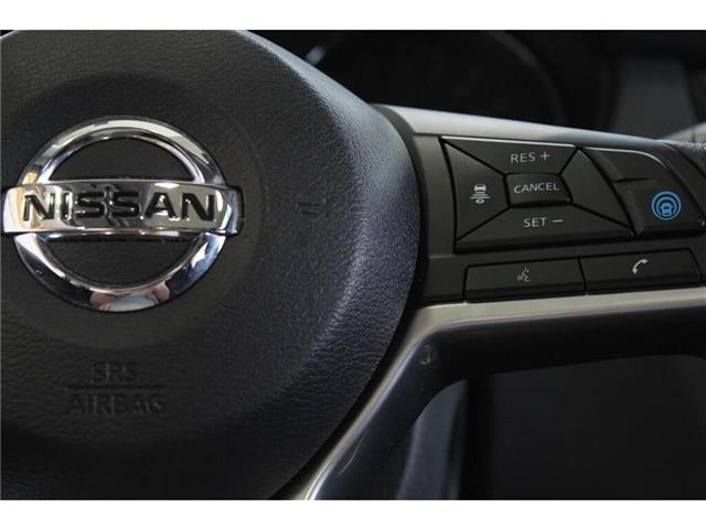 2019 Nissan Rogue  (Stk: 706979) in Milton - Image 21 of 45