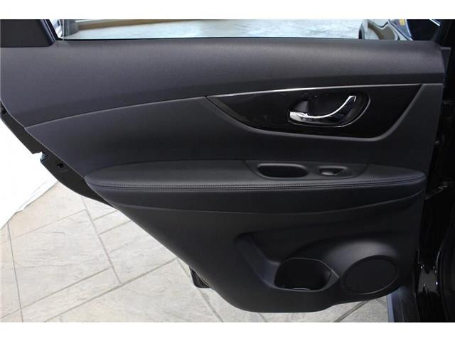 2019 Nissan Rogue  (Stk: 706979) in Milton - Image 29 of 45