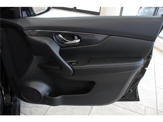 2019 Nissan Rogue  (Stk: 706979) in Milton - Image 36 of 45