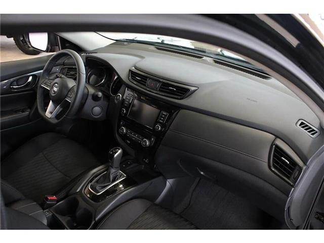 2019 Nissan Rogue  (Stk: 706979) in Milton - Image 37 of 45
