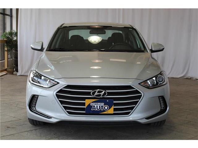 2018 Hyundai Elantra  (Stk: 621954) in Milton - Image 2 of 41