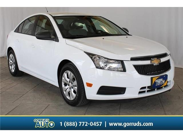 2014 Chevrolet Cruze 2LS (Stk: 126156) in Milton - Image 1 of 39