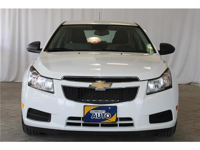 2014 Chevrolet Cruze 2LS (Stk: 126156) in Milton - Image 2 of 39