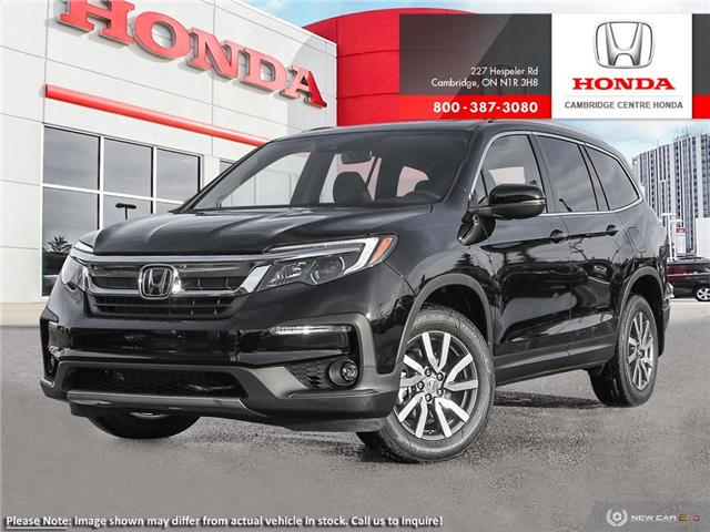 2019 Honda Pilot EX (Stk: 19949) in Cambridge - Image 1 of 23