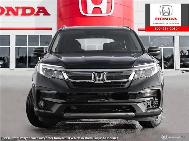 2019 Honda Pilot EX (Stk: 19949) in Cambridge - Image 2 of 23