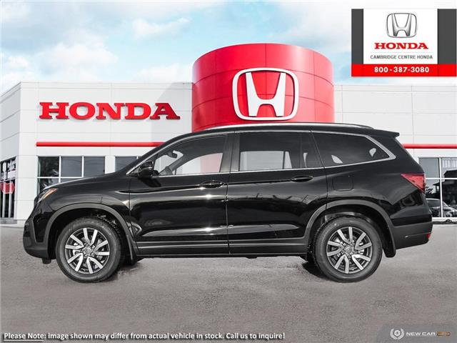 2019 Honda Pilot EX (Stk: 19949) in Cambridge - Image 3 of 23