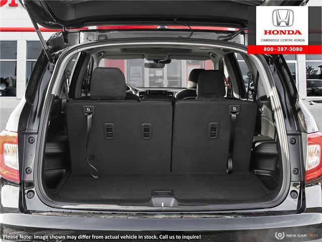 2019 Honda Pilot EX (Stk: 19949) in Cambridge - Image 7 of 23
