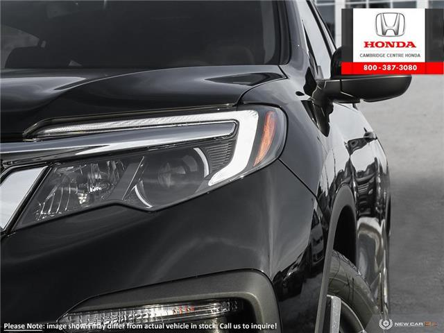 2019 Honda Pilot EX (Stk: 19949) in Cambridge - Image 10 of 23