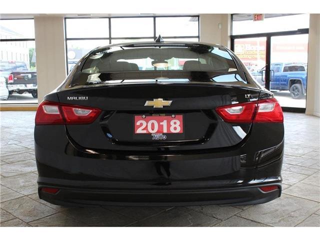 2018 Chevrolet Malibu LT (Stk: 155871) in Milton - Image 6 of 41
