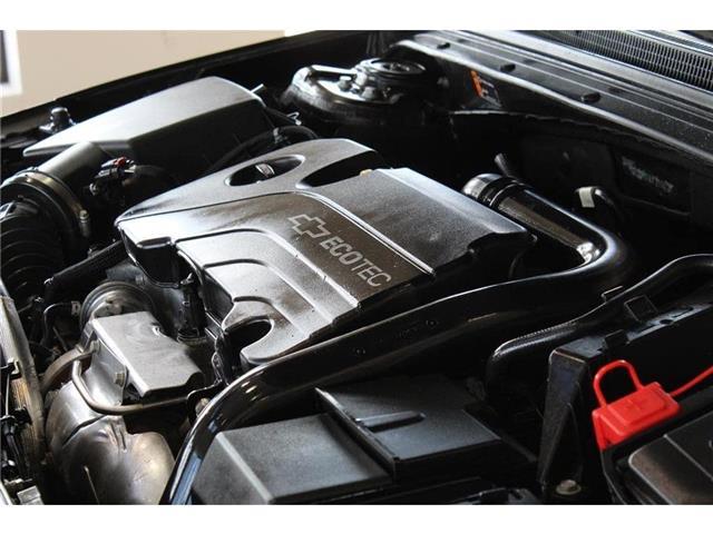 2018 Chevrolet Malibu LT (Stk: 155871) in Milton - Image 9 of 41