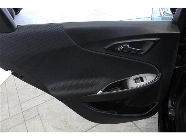2018 Chevrolet Malibu LT (Stk: 155871) in Milton - Image 28 of 41
