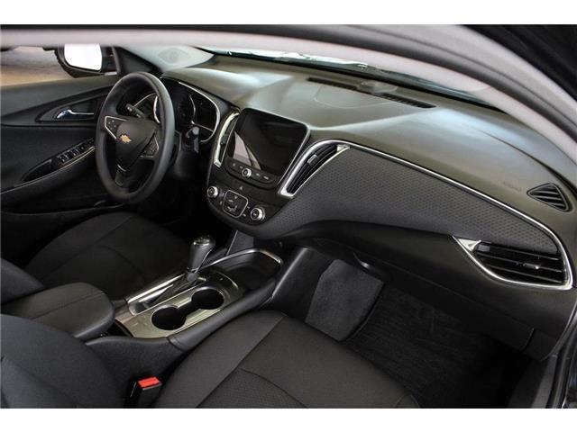 2018 Chevrolet Malibu LT (Stk: 155871) in Milton - Image 35 of 41