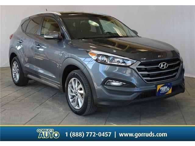 2016 Hyundai Tucson  (Stk: 174495) in Milton - Image 1 of 44