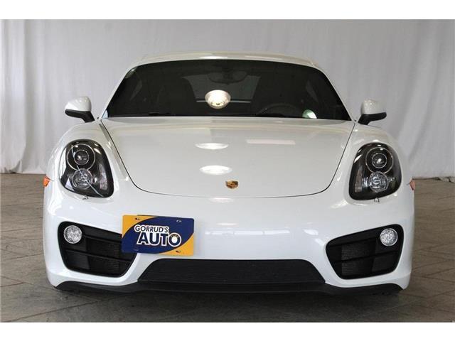2016 Porsche Cayman Black Edition (Stk: 171881) in Milton - Image 2 of 41