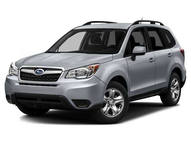 2016 Subaru Forester 2.5i Convenience Package (Stk: S7718A) in Hamilton - Image 1 of 9