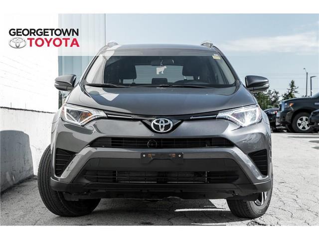 2016 Toyota RAV4  (Stk: 16-44464) in Georgetown - Image 2 of 18