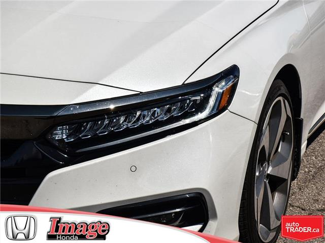 2018 Honda Accord Touring 2.0T (Stk: 9A131A) in Hamilton - Image 7 of 20