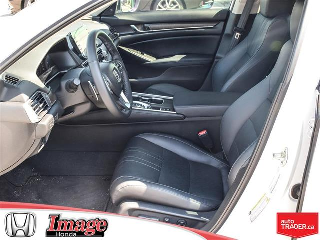 2018 Honda Accord Touring 2.0T (Stk: 9A131A) in Hamilton - Image 12 of 20