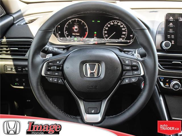 2018 Honda Accord Touring 2.0T (Stk: 9A131A) in Hamilton - Image 14 of 20