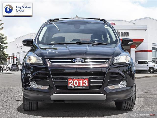 2013 Ford Escape SEL (Stk: 57546A) in Ottawa - Image 2 of 28