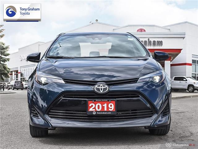 2019 Toyota Corolla LE (Stk: U9132) in Ottawa - Image 2 of 29
